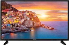 MEDION® LIFE® P18118 TV, 138,8 cm (55 Zoll), Ultra HD, integrierter Mediaplayer, PVR ready, DVB-T2 HD, HD Triple Tuner, CI+