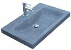 Lambini Designs compact stone meubelwastafel 60cm