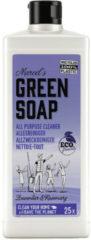 Marcel's Green Soap 6x Marcel's groen Soap Handzeep Lavendel&Rozemarijn 250 ml