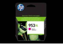 HP HP 953 XL INK MA inkcartridge magenta
