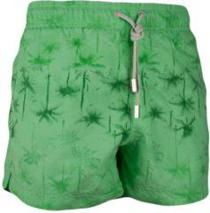 Blauwe Ramatuelle Zwembroek Heren - Palm Beach Zwembroek - Maat XXL - Kleur Groen / Green
