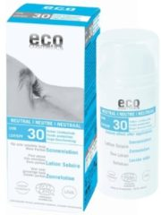 Eco Cosmetics Zonnelotion - factor 30 Factor 30