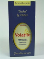 Volatile Basisolie Amandel Prunus Amygdalus 100ml