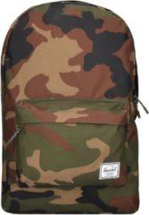 Classic Backpack Rucksack 43 cm Herschel woodland camo