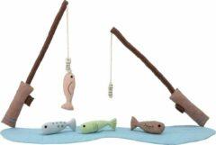 Bloomingville - Bjerre Visspel - Speelgoed - Hengelset
