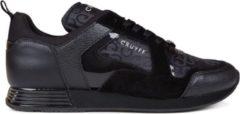 Cruijff Classics Cruyff Classics Heren Lage sneakers Lusso - Zwart - Maat 42
