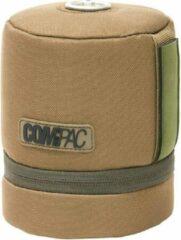 Korda Compac Gas Canister Jacket - Beschermhoes - Beige