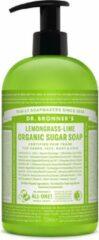 Dr Bronners Dr.Bronner's Organic Sugar Vloeibare zeep 710 ml 1 stuk(s)