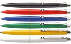 Schneider Balpen 3080 0.5 mm Inktkleur: Blauw