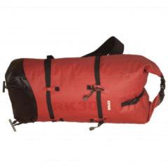Crux - RK30 - Klimrugzak maat 30 l, rood/zwart