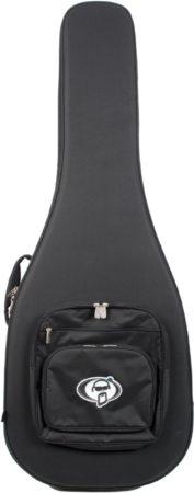 Afbeelding van Protection Racket 7154-00 flightbag Deluxe voor akoestische bas