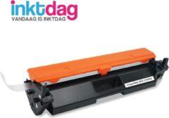 Inktdag huismerk compatible met HP 94X (CF294X) Toner Zwart Hoge capaciteit voor HP LaserJet Pro M118dw/ MFP M148dw/ M148fdw/M149fdw