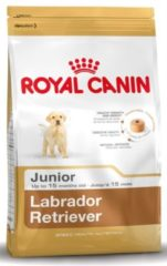 Royal Canin Breed Royal Canin Labrador Retriever 33 junior Hondenvoer 12 kg