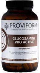 Proviform Glucosamine Pro Active Capsules 180st