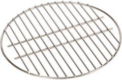 ONDERDEEL BIG groen EGG Stainless Steel Cooking Grid for Small / Mini max Egg