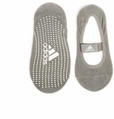 Grijze Yoga sokken Adidas M/L