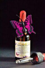 Butterfly Oil Jojoba Olie Puur 20ml Pipetfles - Koudgeperste en Onbewerkte Jojoba Oil - Huidolie en Haarolie