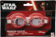 Rode Disney Star Wars zwembril