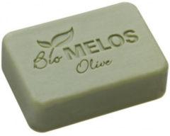 Speick Vegan olijfzeep, Melos, biologisch, 100% natuurlijk, 100 gram