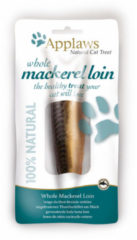 Applaws Cat Loin Mackerel - Kattensnack - 30 g