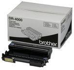 Brother DR4000 - Trommel-Kit - für HL-6050, 6050D, 6050DLT, 6050DN, 6050DNLT, 6050DW, L6250DN, L6300DWT, L6400DWTT DR4000