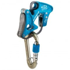 Climbing Technology Alpine Up Kit multifunctioneel zekerapparaat