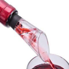 Transparante Medicca - Wijnbeluchter - Wijnschenker - Rode Wijn - Witte Wijn - Wijndecanteerders - Wijn Accessoires - Wine Decanter - Universeel