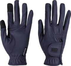 Marineblauwe Dokihorse Handschoenen Grip Navy (8)