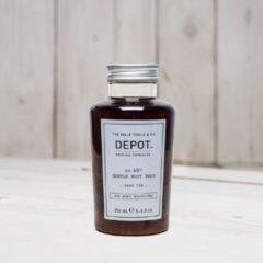 Depot The Male Tools & Co DEPOT No.601 GENTLE BODY WASH DARK TEA