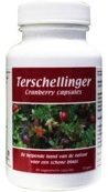 Terschellinger Cranberries Capsules 60st
