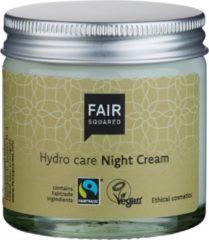 Fair Squared Nachtcrème Argan - Zero Waste