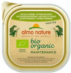 Almo Nature DailyMenu Bio Hond Kip en Groenten 300 gr