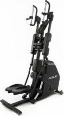 Grijze Sole Fitness Stair Climber CC81 (Stepper) - Uitstekende Garantie - Professioneel Cardio Toestel