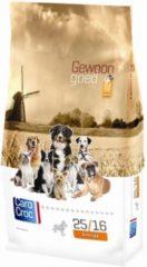 Carocroc Energy Vlees&Gevogelte - Hondenvoer - 3 kg - Hondenvoer
