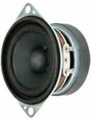 "Zwarte ""Visaton luidsprekers Full-range luidspreker 5 cm (2"""") 8 Ohm"""