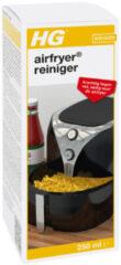 6x HG Airfryer Reiniger 250 ml