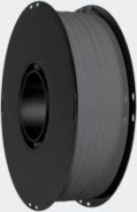 Kexcelled-PETG LET OP! 2.85mm-zilver/silver-1000g(1kg)-3d printing filament