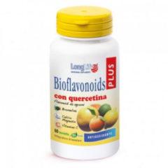 Longlife Bioflavonoids Plus antiossidante 60 tavolette