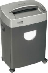 Antraciet-grijze Intimus International Intimus 2500 C - Papiervernietiger voor thuis of kantoor