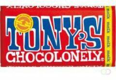 Tony's Chocolonely - Classic Melkchocolade 32%, 180 gram