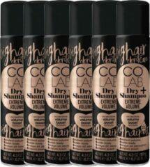 Colab Extra Volume Dry Shampoo 200 Ml - 6 pak