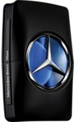 Mercedes-Benz Mercedes Benz MAN - Eau De Toilette 100ML - Mercedes Benz