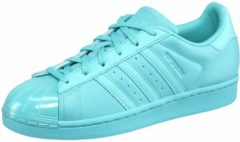 Adidas Originals Sneaker »Superstar Glossy Toe«