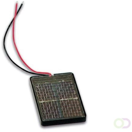 Afbeelding van Velleman SOL2 huishoudelijke batterij Single-use battery