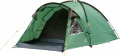 Redwood Bel 190 - Tent 3-persoons - trekking koepel tent - Groen
