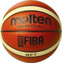 Molten Basketbal Gf Oranje Maat 6