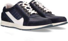 Australian Gregory sneaker 15.1406.01 Mannen Sneakers - Blauw - maat 46