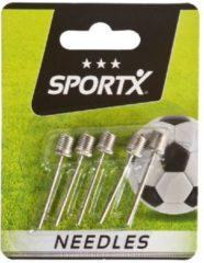 Zilveren SportX Balnaald 5st