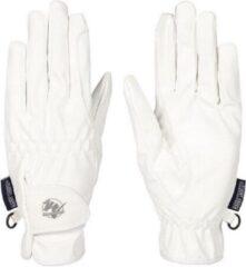Witte Harry's Horse Handschoenen TopGrip