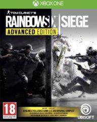 Microsoft Studios Tom Clancy's Rainbow Six: Siege (Advanced Edition) Xbox One
